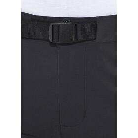 Black Diamond Alpine Pantalones Mujer, smoke